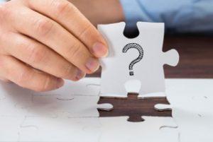question puzzle